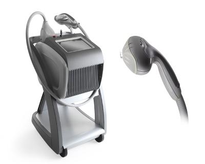 痛みなく、麻酔なしでリフトアップできる最新技術のシワ・タルミ次世代治療器